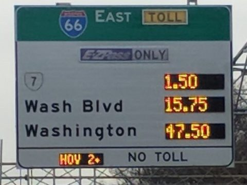 Tolls, What's the Big Deal CT?