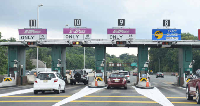 The Courage to Say NO to TOLLS